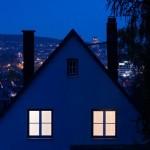 Jak uniknąć włamania do swojego domku